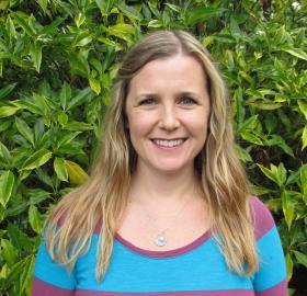 Carly Strand