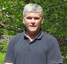 Matthew Poston