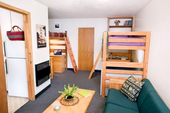 Campus Apartments Double