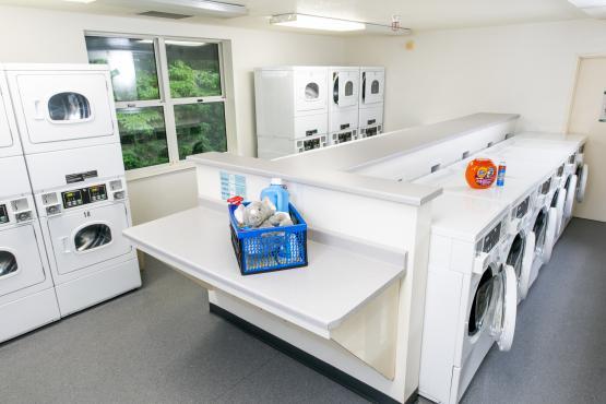 Creekview Laundry