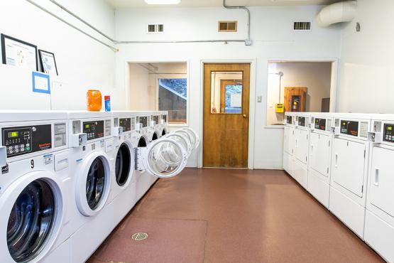 Cypress 1st Floor Laundry